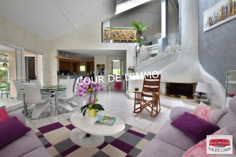 Deluxe sale house / villa Cranves sales 990000€ - Picture 4