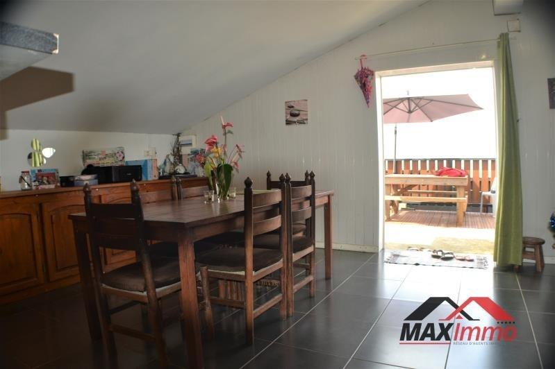 Vente maison / villa La riviere 263750€ - Photo 4
