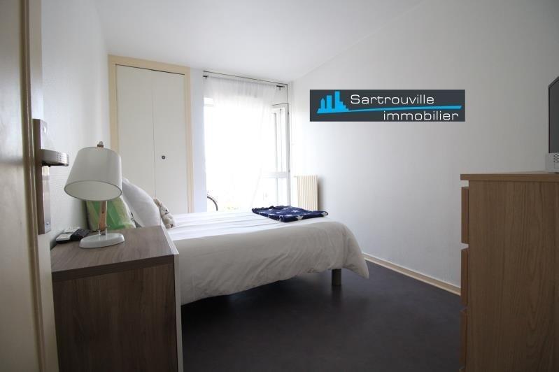 Vendita appartamento Sartrouville 173000€ - Fotografia 3