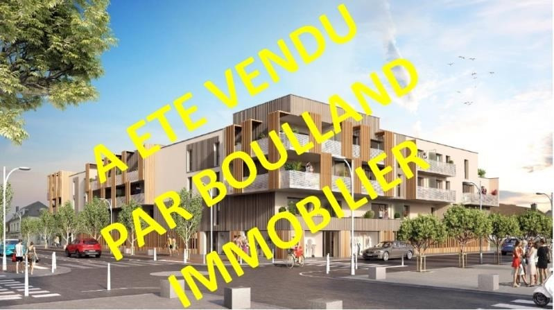 Vente appartement Fort mahon plage 260000€ - Photo 1
