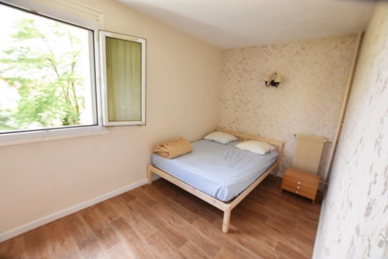 Rental apartment Sartrouville 1050€ CC - Picture 4