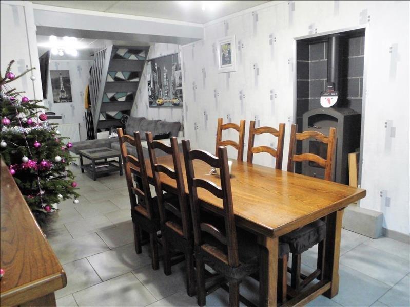 Sale house / villa Verquin 94500€ - Picture 1