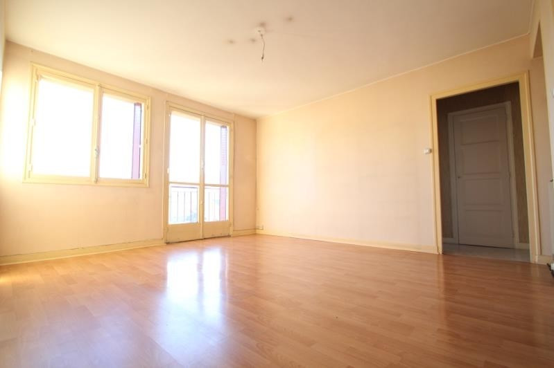 Vente appartement Chambery 138 000€ - Photo 1