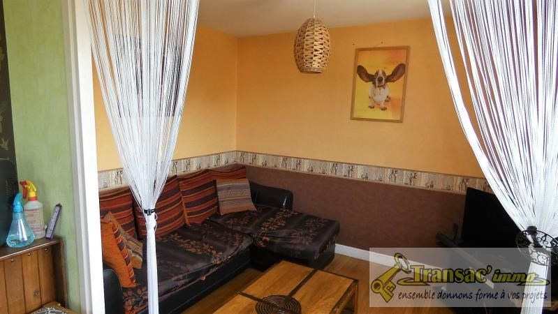 Vente maison / villa Courpiere 133 750€ - Photo 4