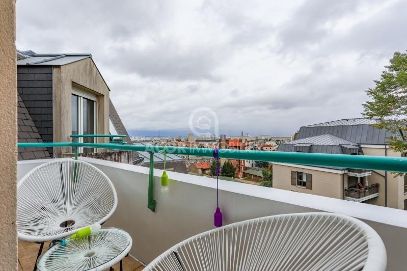 Vente appartement Chatillon 659000€ - Photo 5