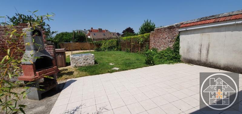 Sale house / villa Montmacq 164000€ - Picture 6