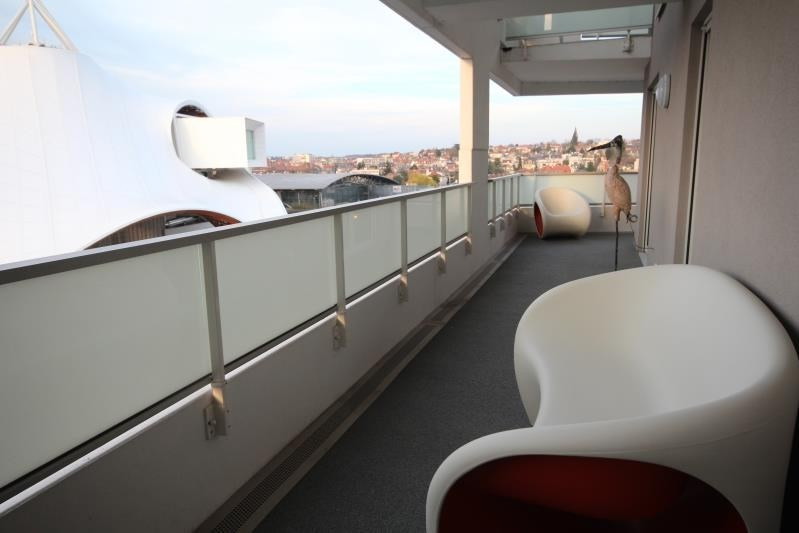 Deluxe sale apartment Metz 575000€ - Picture 4