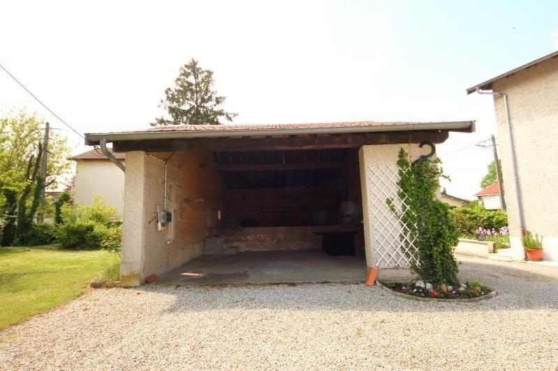 Vente maison / villa St jean de niost 510000€ - Photo 5