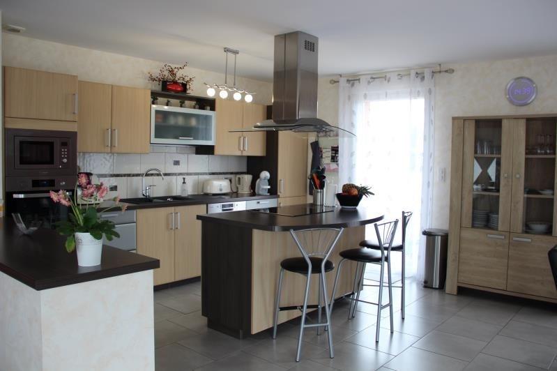 Sale house / villa Loulans verchamp 224000€ - Picture 6