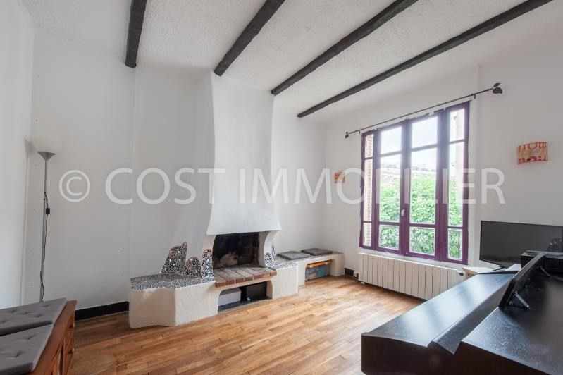 Vente appartement Bois colombes 290 000€ - Photo 1