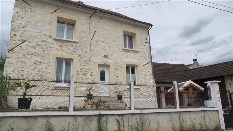 Vente maison / villa Saacy sur marne 244000€ - Photo 1