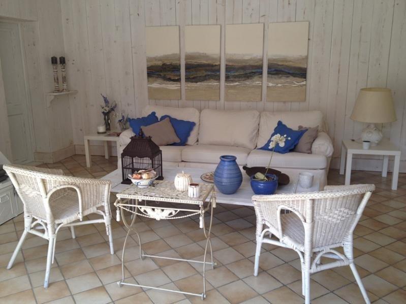 Venta de prestigio  casa Chaufour les bonnieres 650000€ - Fotografía 9