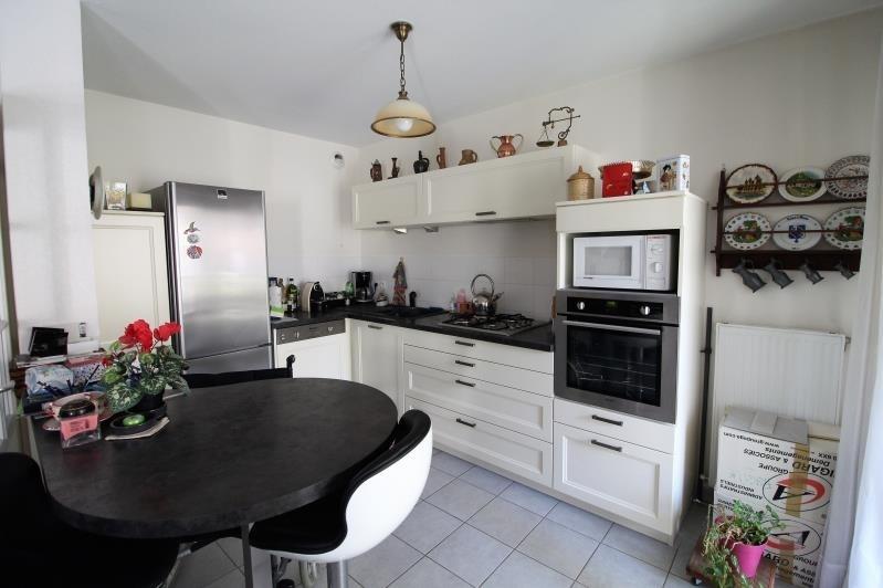 Revenda apartamento Voiron 210000€ - Fotografia 2
