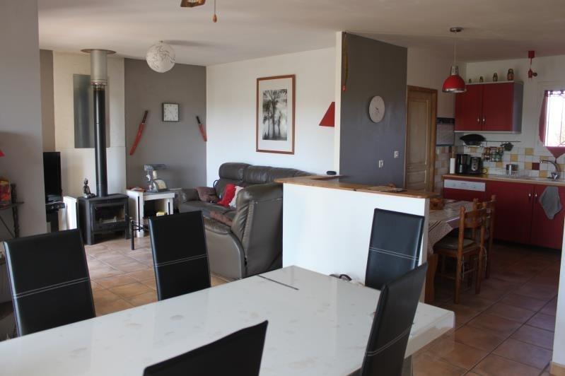 Sale house / villa Langon 222700€ - Picture 5