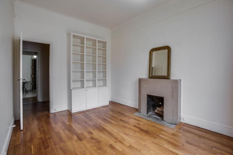 Verkoop  appartement Paris 16ème 675000€ - Foto 3