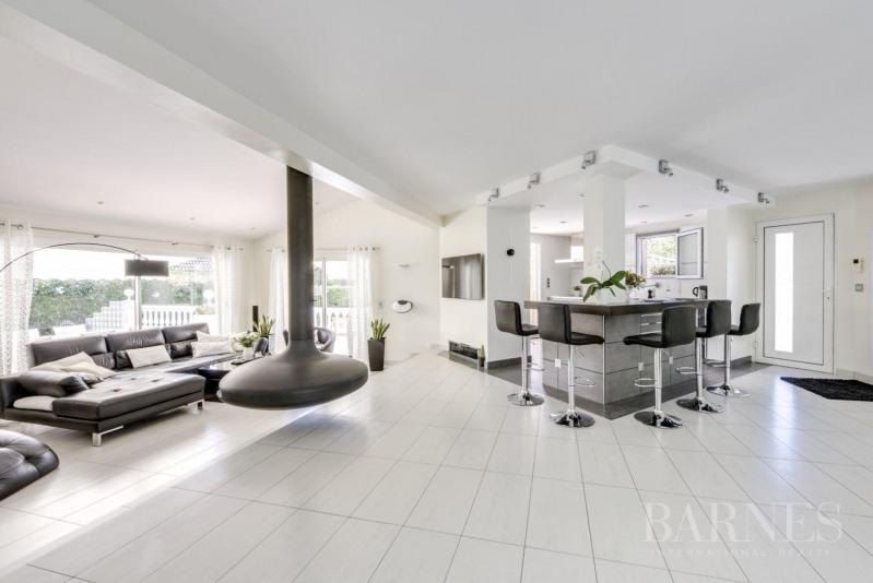 Deluxe sale house / villa Vourles 1250000€ - Picture 3