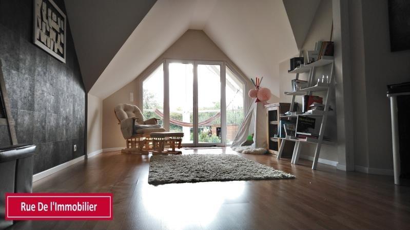 Vente maison / villa Soultz/foret 297000€ - Photo 4