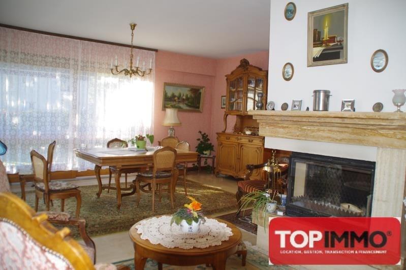 Sale house / villa St die 169000€ - Picture 3
