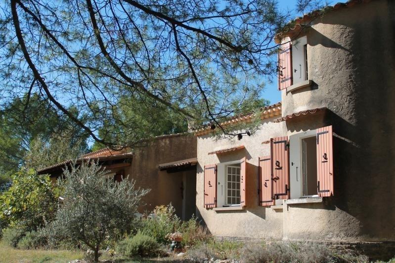 Vente maison / villa Velleron 399000€ - Photo 5