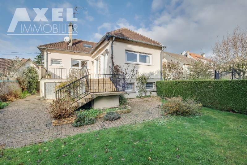 Vente maison / villa Bois d'arcy 556400€ - Photo 6