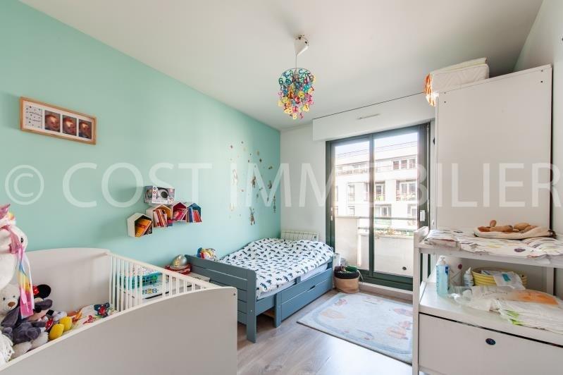 Sale apartment Asnieres sur seine 595000€ - Picture 6