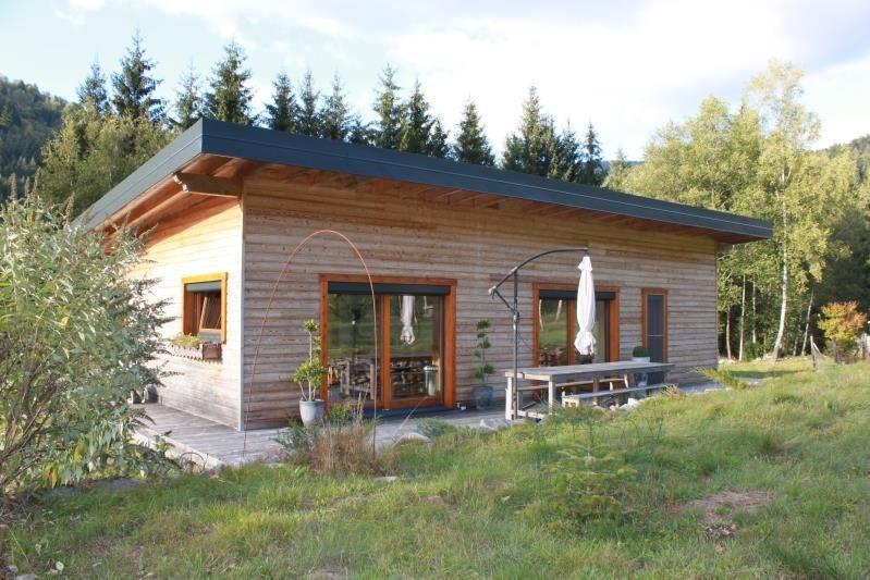 Vente maison / villa Cornimont 212000€ - Photo 5