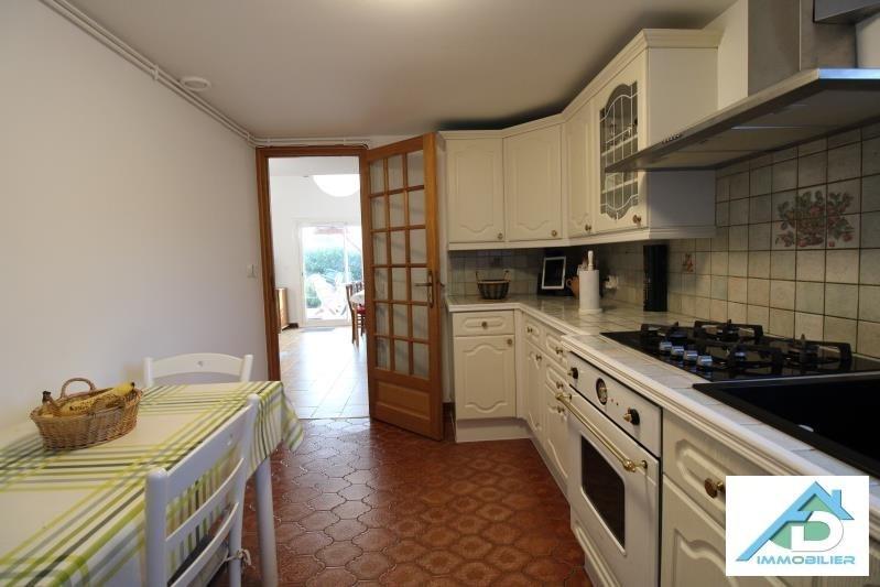 Sale house / villa Villefontaine 195000€ - Picture 2