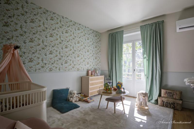 Deluxe sale house / villa Crepieux la pape 1190000€ - Picture 11
