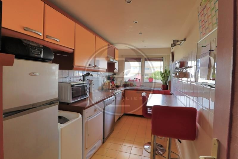 Sale apartment Marly le roi 260 000€ - Picture 5
