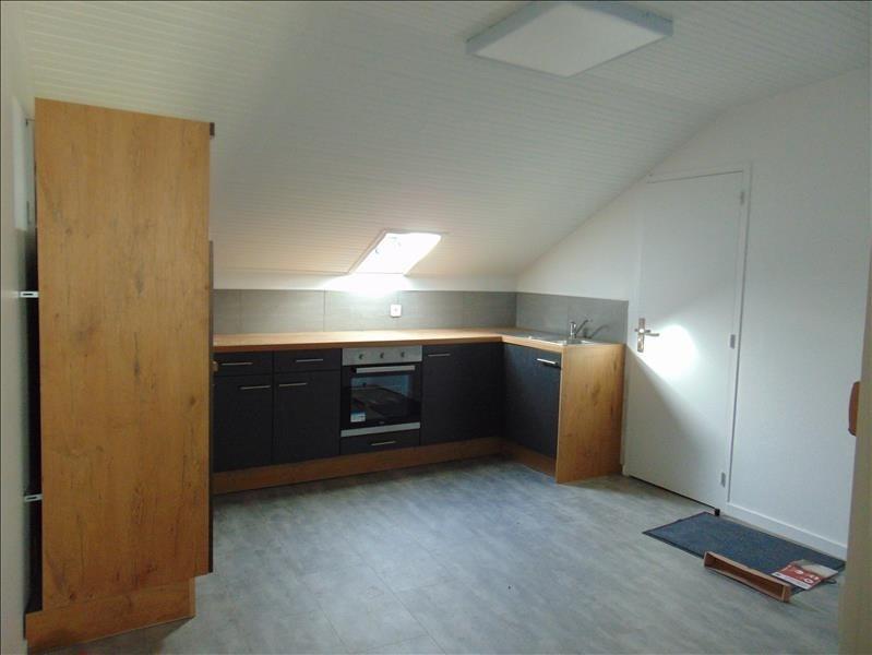 Location appartement Cholet 390€ CC - Photo 7