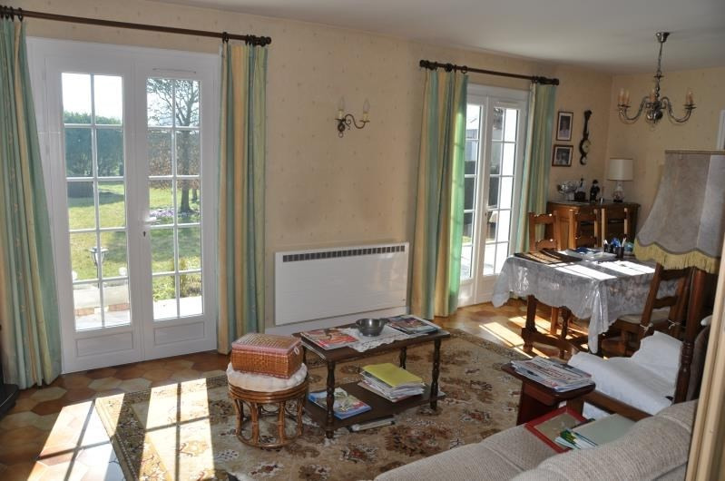 Vente maison / villa Soissons 215000€ - Photo 4