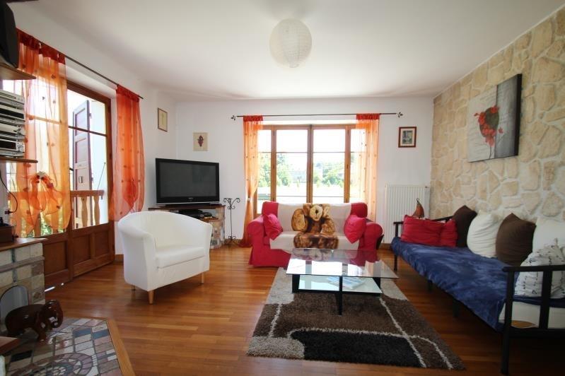Vendita appartamento La ravoire 198000€ - Fotografia 4