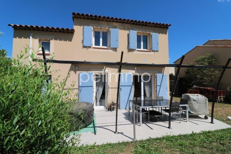 Vente maison / villa Salon de provence 357000€ - Photo 1