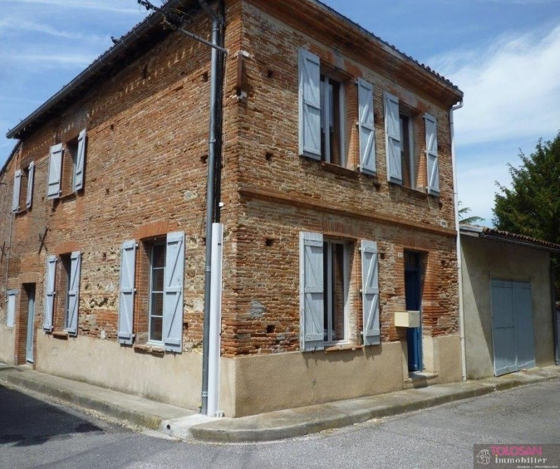 Vente maison / villa Nailloux secteur 149000€ - Photo 1