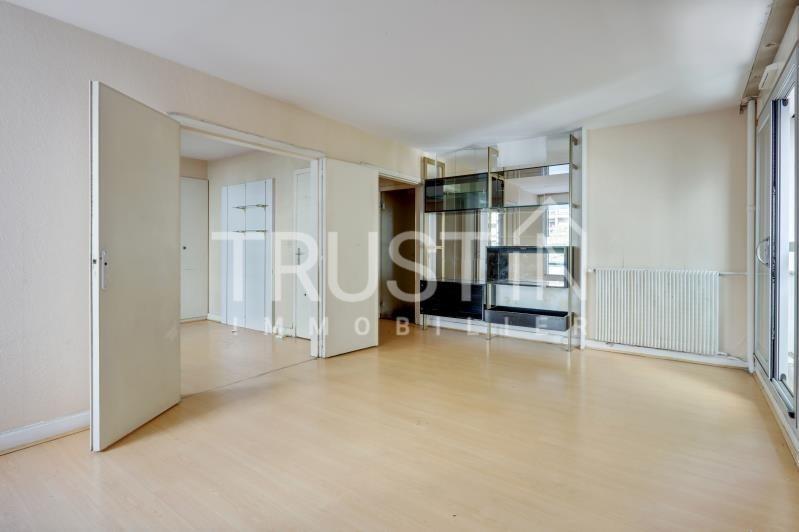 Vente appartement Paris 15ème 875500€ - Photo 5