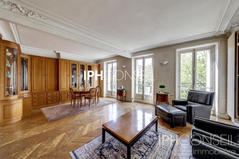 Vente appartement Neuilly sur seine 820 000€ - Photo 1