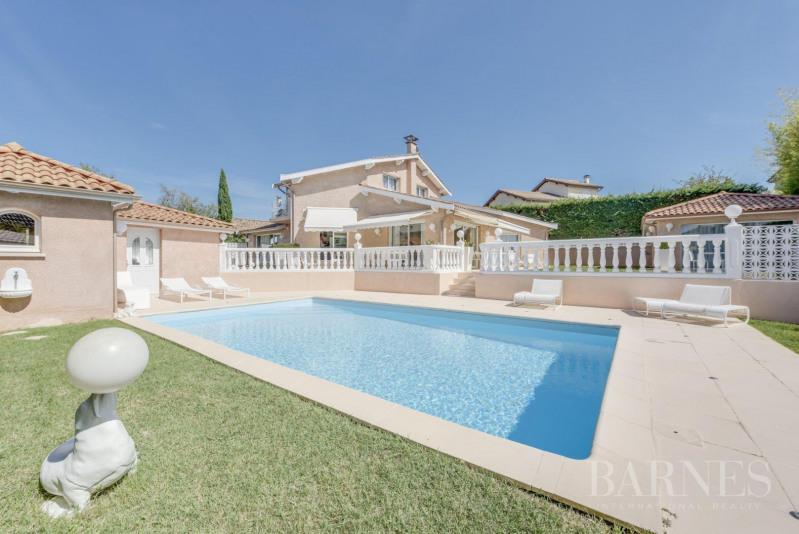 Deluxe sale house / villa Vourles 1250000€ - Picture 12