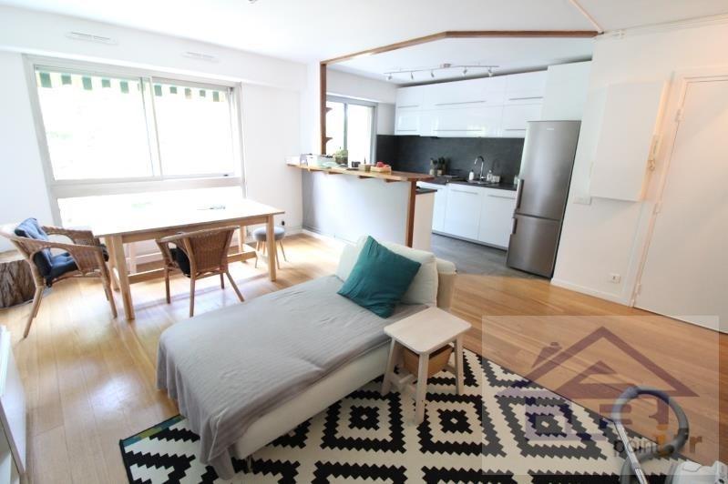 Rental apartment Etang la ville 1135€ CC - Picture 1