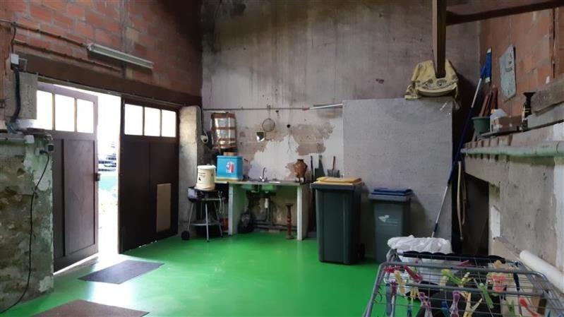 Venta  casa Chezy sur marne 142000€ - Fotografía 8