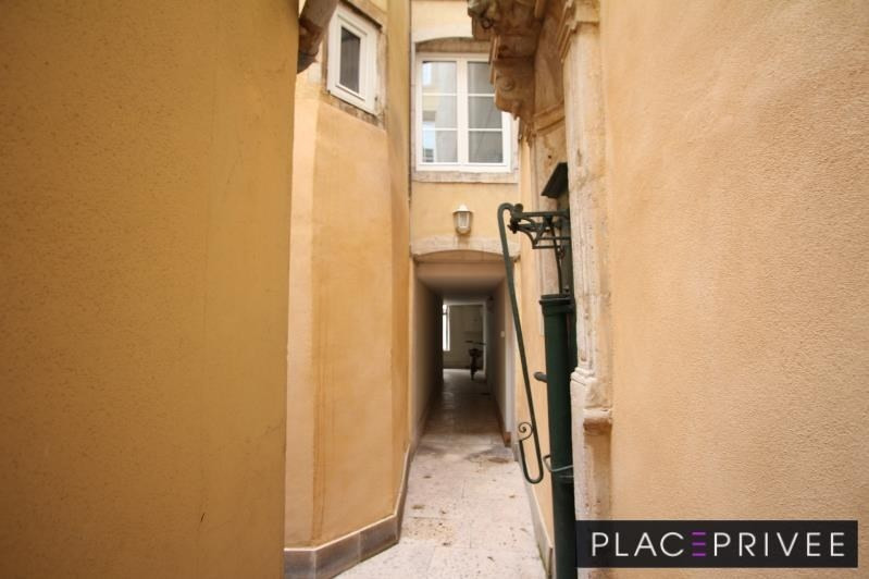 Vente appartement Nancy 273 000€ - Photo 11