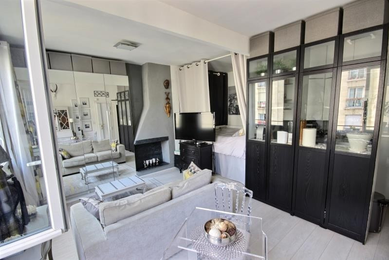 Vente appartement Paris 3ème 361 000€ - Photo 4