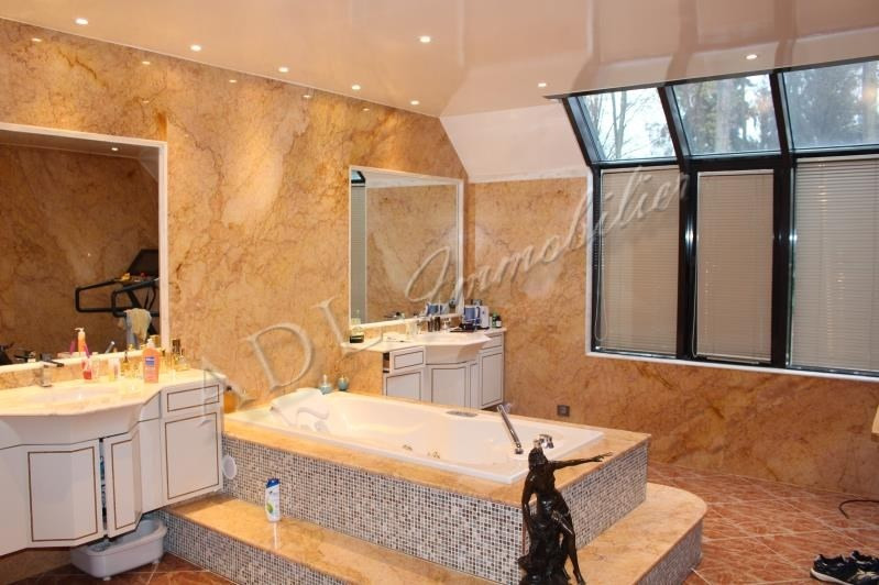 Vente de prestige maison / villa Lamorlaye 1560000€ - Photo 8
