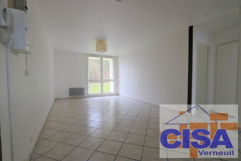 Vente appartement Senlis 125 000€ - Photo 1