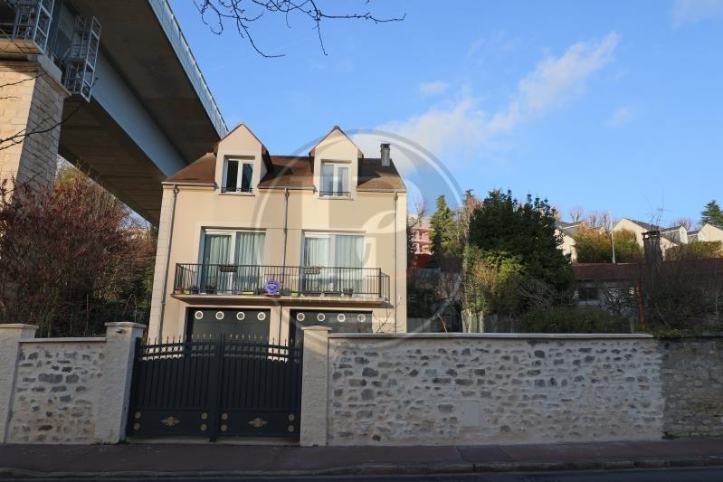 Venta  casa St germain en laye 889000€ - Fotografía 7