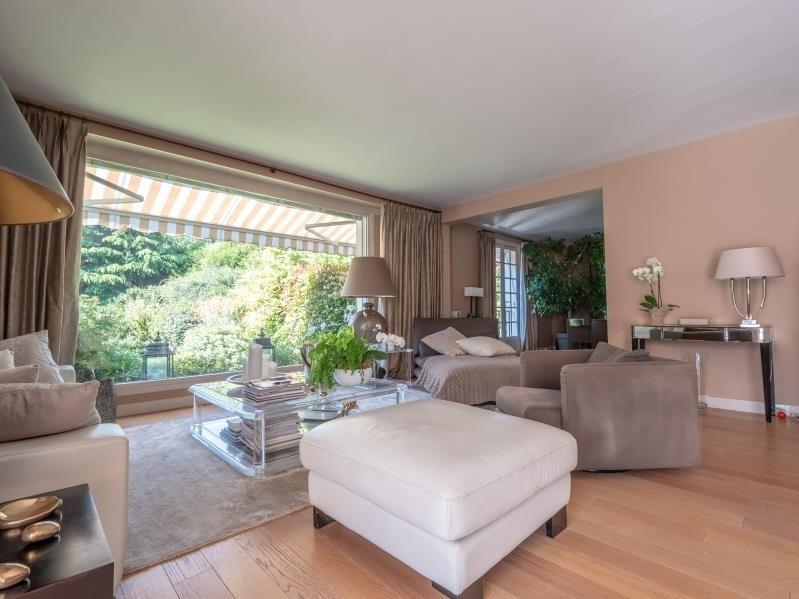 Vente de prestige maison / villa St nom la breteche 1725000€ - Photo 5