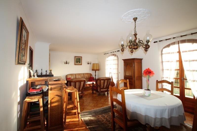 Sale house / villa Vulaines-sur-seine 415000€ - Picture 2