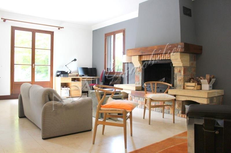 Vente de prestige maison / villa Lamorlaye 717000€ - Photo 3