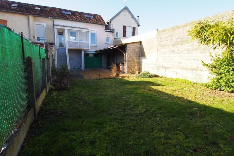 Vente maison / villa Le mans 124 000€ - Photo 7