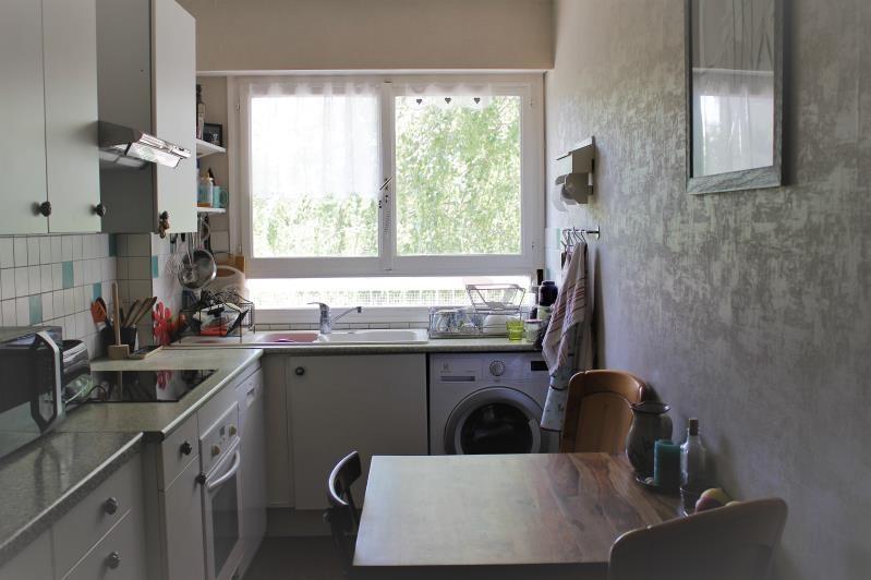 Vendita appartamento Marly le roi 280000€ - Fotografia 2