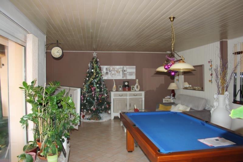 Sale house / villa Mimizan 344500€ - Picture 5